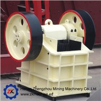 Jaw Crusher for Stone, Ore, Mineral, Limestone, Rock Crushing Machine