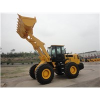 New Construction Machine 5T Wheel Loader for Sale