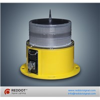 PL10 Solar Powered Obstruction Light