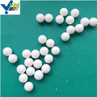 Different Size White Zirconia Ceramic Grinding Ball Made In China