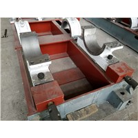 Provide Cement Machinery Spare Parts Slide Bearing for Kiln