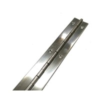 Stainless Steel Piano Hinges PH-01