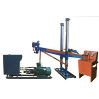 ZYJ-1280/190 Versatile Drilling Rig for Coal Seam Infusion & Water Probing