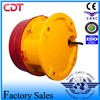 60meter Structure 2000cd Flashing Aviation Obstacle Lighting for Chimney Building /Airport LED Faa Lights