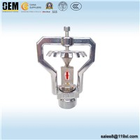 Esfr Fast Response Fire Sprinkler Head, Fire Fighting Sprinkler