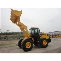 Brand New UNIONTO 5 Ton Wheel Loader with 3m3 Bucket for Sale