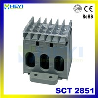 HEYI Three Phase Current Transformer SCT 2851 Bus Bar Current Transducer