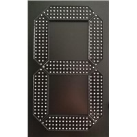 Colorfull of LED Number Module 7 Segments for Outdoor 8.888