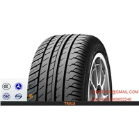 Car Tire 185/60R14, 195/60R15, 195/65R15, 205/60R15, 205/65R15 Etc.