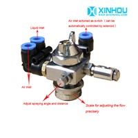 DK Automatic Super Fine Air Atomizing Nozzle