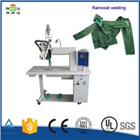Hot Air Seam Sealing Tape Machine for Ski Suit, Outdoor Jacket