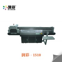 High Resolution Printer UV Digital Industry Printing Machine