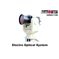 Long Range Electro Optical Surveillance Systems Eoss