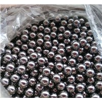 Taian Xinyuan, Carbon Steel Balls AISI1010/1015/1045/1085