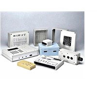 Plastic External Electronic Products & Instruments Enclosures & Shells