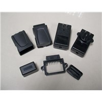 Plastic Electronic Products Housings & Covers