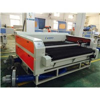 Hot Sale CNC Laser Wood Cutting Machine Price