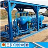 Oilfield Petroleum Gas Water Well Test 3 Phase Separator / Hozizontal Three Phase Gravity Separator