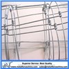 Poultry Equipment Glavanized Farm Fence/Field Fence/Hog Wire Fencing for Animals