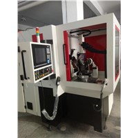 4-Axis CNC Tool Grinding Machine Used for Standard Milling Tool Industry