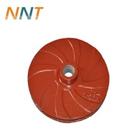 A05 Efficiency Impeller Mini Pump Slurry Pump Impeller