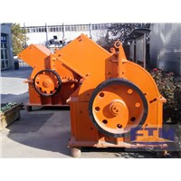 Hammer Crusher for Limestone Crushing/5 Ton Per Hour Hammer Mill for Sale
