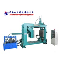 Apg Process Injection Moulding Machine