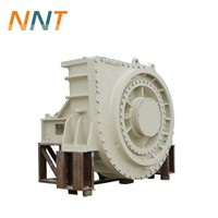 Large Mud Pump Electric Dredge Pump or with Diesel Engine