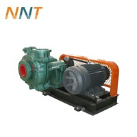 Reliable Small Ash Slurry Pump Slurry Pumps for Dewatering