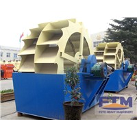 Sand Washer Machine/Mineral Sand Washing Machine
