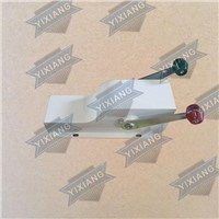 Control Box Mixer Truck Parts