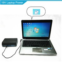 Rechargeable Shenzhen Mini Portable Laptop Power Bank for Notebook
