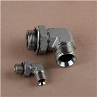 BSP Male O-Ring Adjustable Stud End Bite Type Tube Fittings
