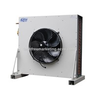 Fresh Air Exhaust Fan Unit High Capacity