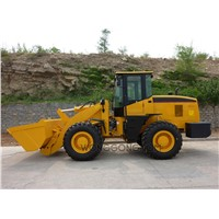 Hot Sales!! UNIONTO 836 Front End Wheel Loader