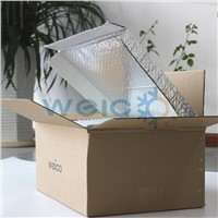 Aluminum Foil Moisture Proof Insulated Thermal Box Liners