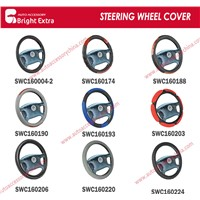 New Design Car Steering Wheel Cover