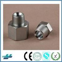 Swagelok Standard BSPT Female Tube Fittings