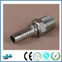 Swagelok Standard NPT Male Swaged Hose Fittings