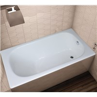 Drop in & Ordinary Cast Iron Bathtubs