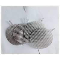 Small Hole Titanium Wire Mesh from Xw-Metal
