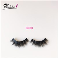 Different Styles 3D Mink Lashes with Custom Eyelash Box