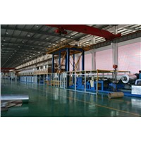 Aluminum Steel Coil Coating Line