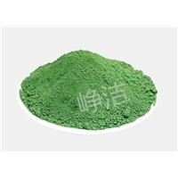 Abrasive Polising Chromium Oxide Green Powder