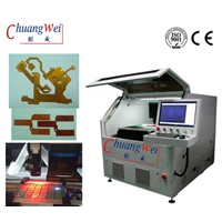 Electronic Equipment Printed Circuit Board Depaneling Supplier