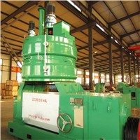 Oil Expeller YZY260 China Supplier