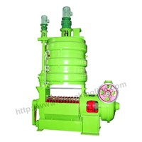 Oil Pressing Machine ZY204 China Supplier