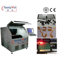 Flexble Circuit Board Laser Depaneling Machine Online Cutting Machine without Stree Line