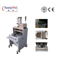 Professional Punch Machine for PCB, FPC Aumatic Depaneling Equipment