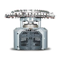 Hot Sale Rib Circular Knitting Machine